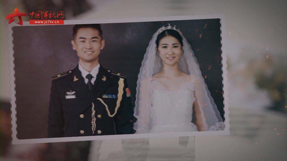 直播:火箭军101对新人的集体婚礼 ,邀你一起来观礼