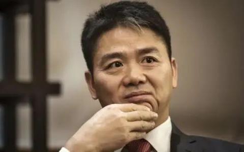 """刘强东再出手,""""东哥""""、""""强东""""等商标正申请中"""
