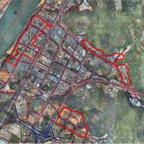 有你吗?柳州两城中村改造,涉及6577人!安置房按中高档小区建设