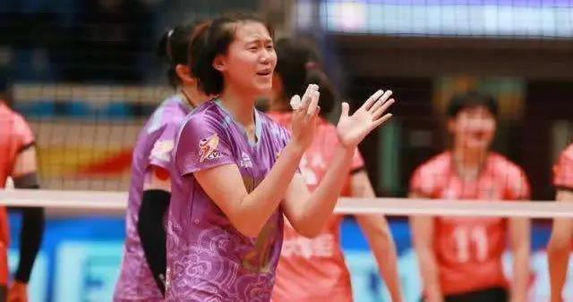 天津女排全锦赛弱点出炉,三位首发久疏赛场,恐将不敌江苏