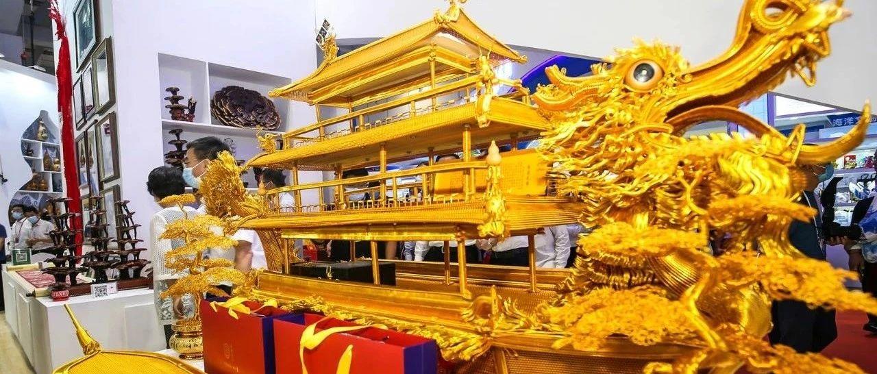 """周末来文旅博览会打卡啦! 一日畅游34国""""丝路列车"""""""