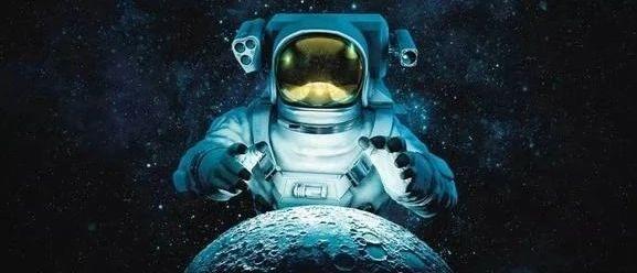 """不平凡的""""开学第一课""""!新东方邀您向宇宙传递声音,探索太空!"""