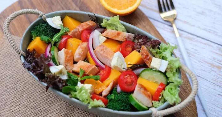 减肥选择3大类食材,促进身体燃脂,看看你吃对了吗?
