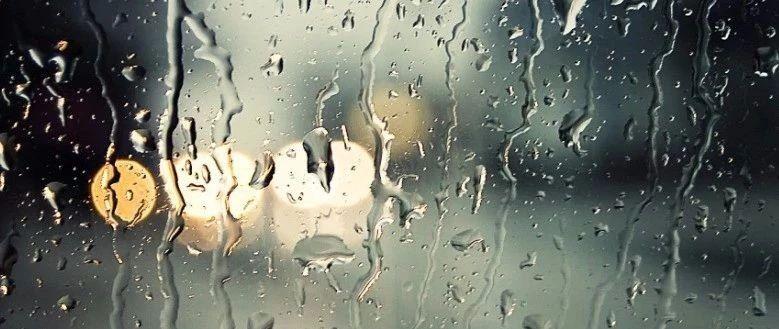 入秋进行时!下周雨雨雨雨......
