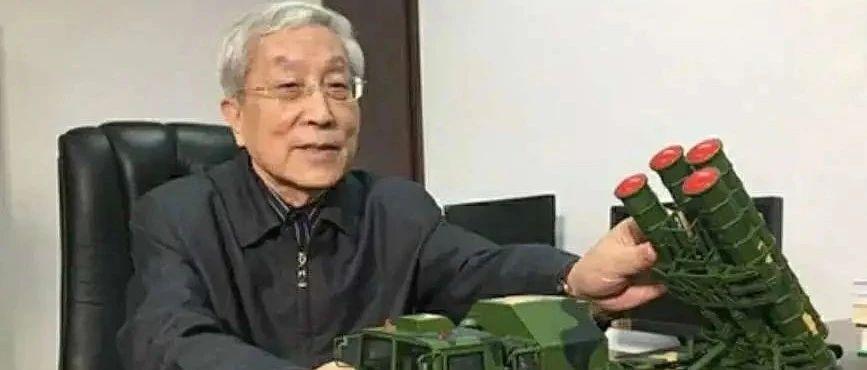 导弹专家陈定昌:生于乱世弃文从理,投身国防一甲子