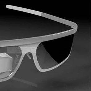 AR眼镜,5G时代的视觉触角