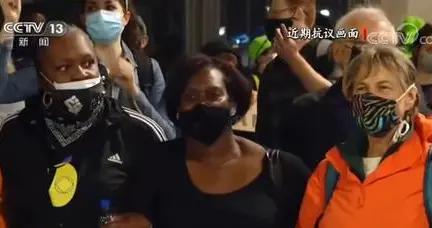 欲以煽动罪起诉抗议者 美司法部长遭批:将司法部门逐渐政治化