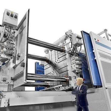 Model Y前部车体在柏林工厂将采用一体式铸造方式