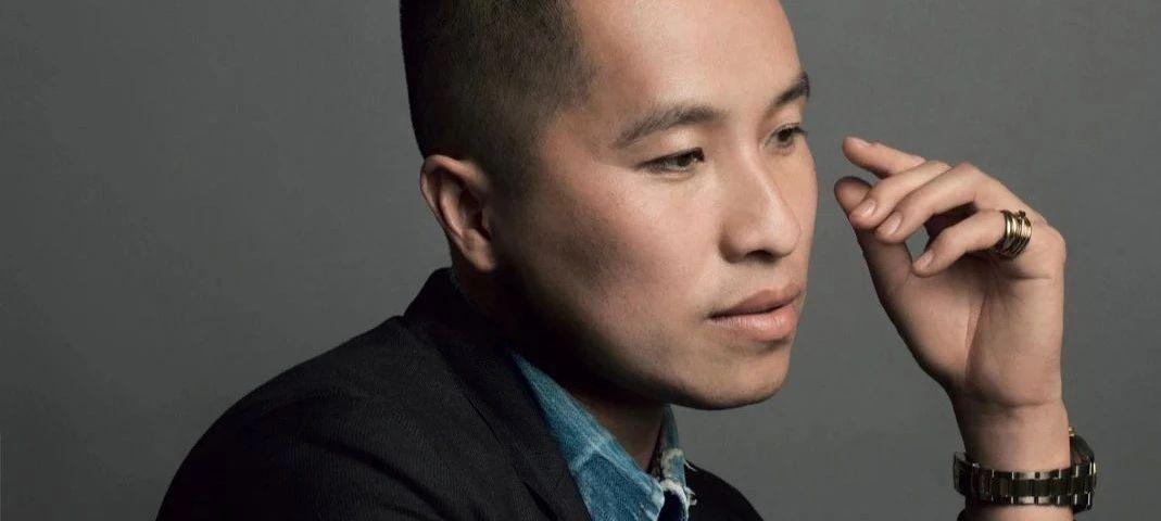 福布斯中国专访 | 华裔时装设计师Phillip Lim:一件产品最核心价值是生命周期