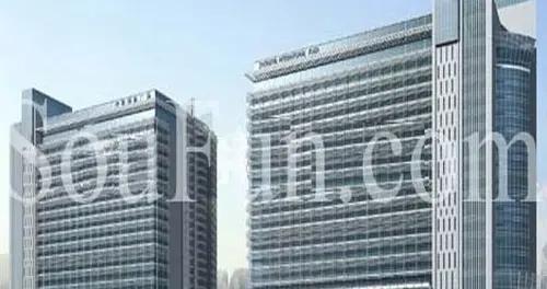 2020年9月南京市奥体商圈写字楼市场租赁情况
