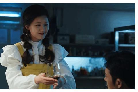《我喜欢你》热度升温,赵露思却被质疑,演什么都一个样子?