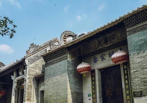 广州被遗忘的古镇,曾见证海上丝绸之路繁荣,没有门票游客很少