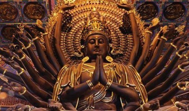 12生肖本命佛大全!看看你的守护神是谁?是哪位菩萨在保佑你