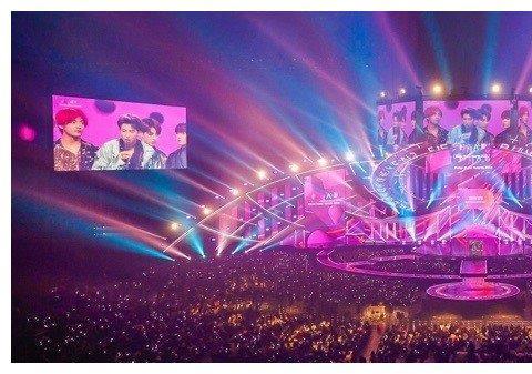 BTS有望获得今年MMA最佳专辑奖,边伯贤和ZICO争夺最佳单曲奖