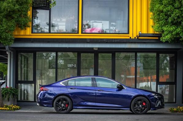 「汽车导购」最强2.0T合资B级车是谁?来看看这两款,告别纠结!