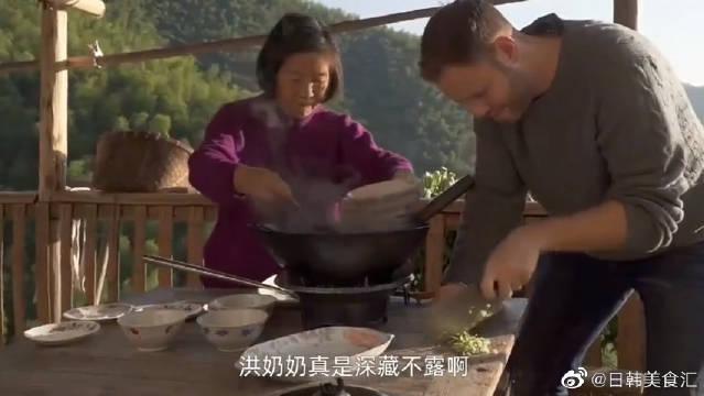 安徽黄山的臭鳜鱼,是吃过的人才能懂的美味!