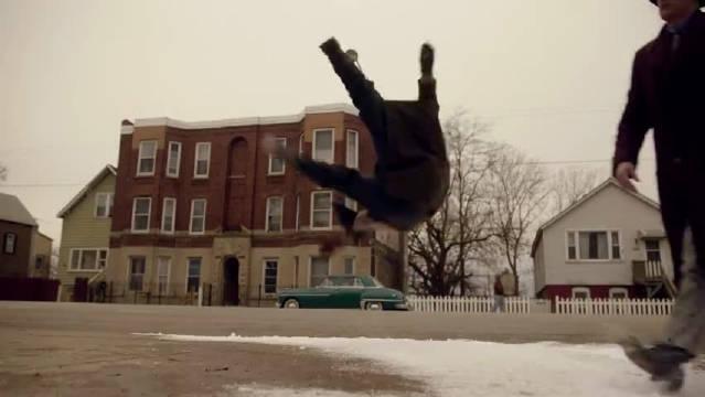 Fox on Hulu新剧前瞻预告曝光……