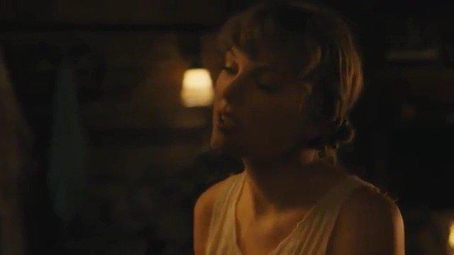 Taylor Swift泰勒·斯威夫特《cardigan》首单MV 新专辑《Folklore》