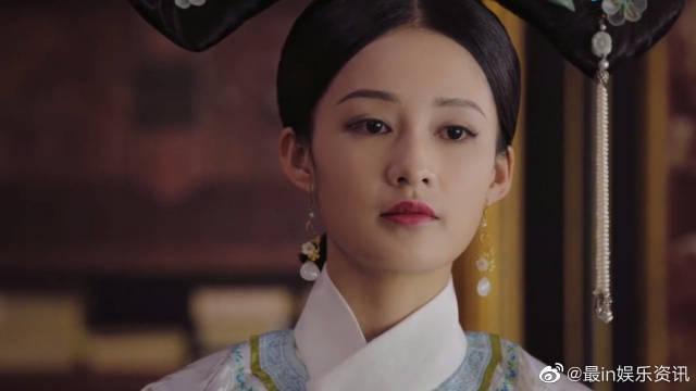 《如懿传》李沁 x 霍建华 香妃真的天生异香吗,为何她一生无子……