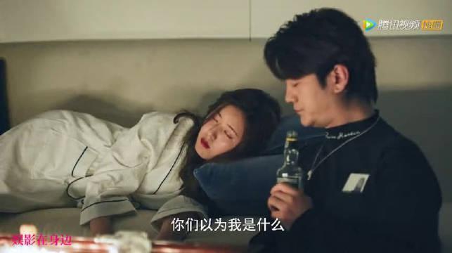 这俩好友太不靠谱了,把赵露思独自丢在酒店?