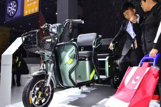 金彭、宗申、艾美达、爱玛等电动三轮车企业,最近在做什么?