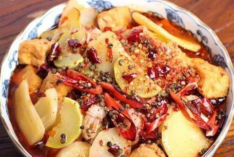 南瓜藤,乱炖,娃娃菜,海三鲜的做法送你啦,超好吃