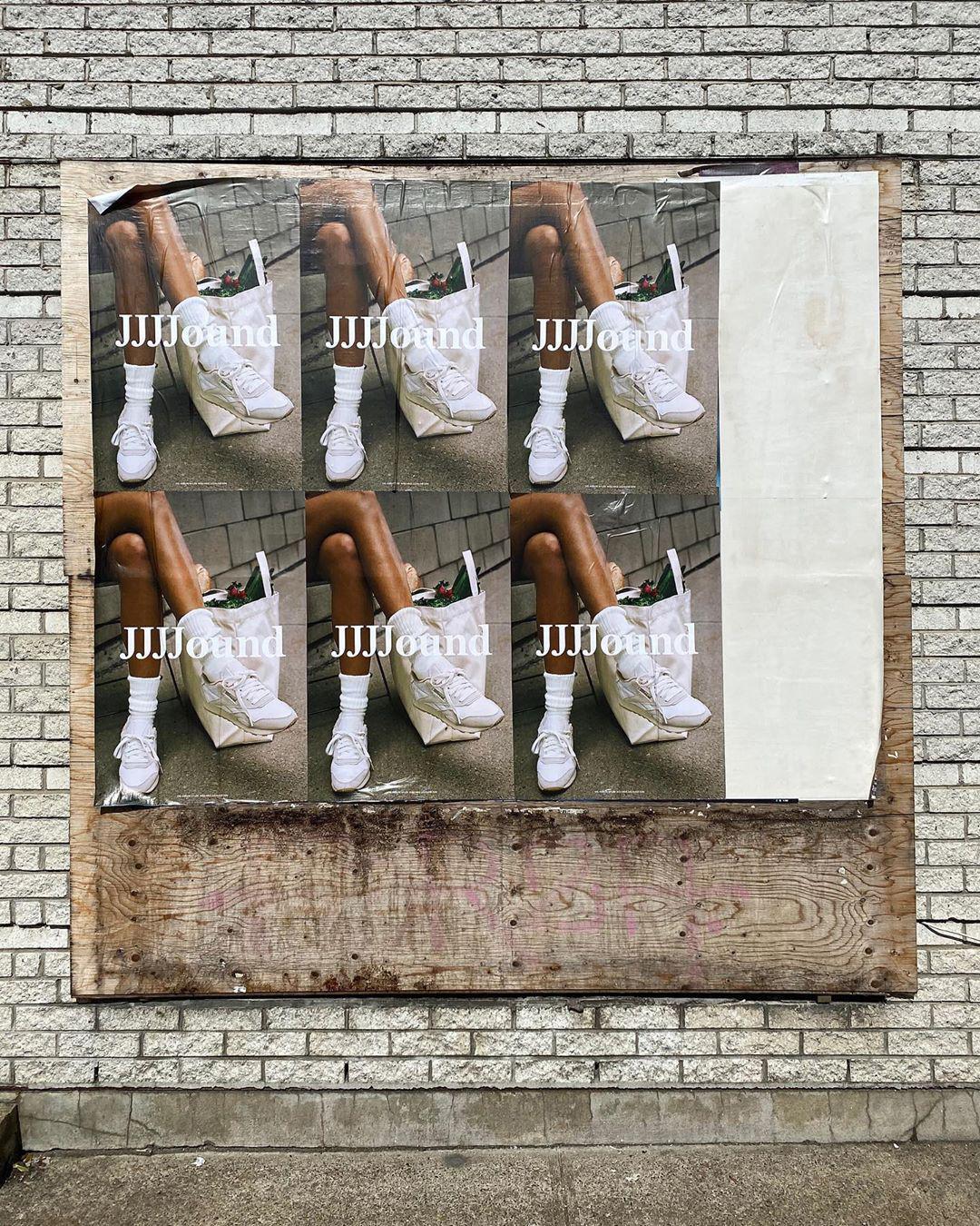 JJJJound x 全新联乘预告公开,以米色、白色作为主调……