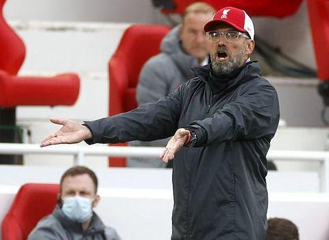 切尔西青春风暴再战利物浦,维尔纳赛前发声,克洛普靠谁取胜