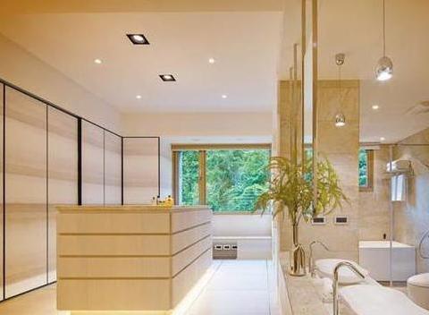 带大家走进林志炫的豪宅,装修奢侈高端,特别有艺术气息