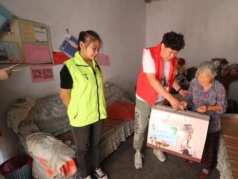 枣庄市中区永安镇:新时代文明助力青春扶贫