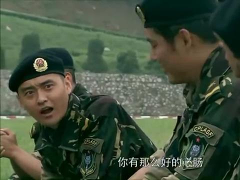 大伙商量后决定,要加入孤狼特别突击队,特种部队中的特种部队!