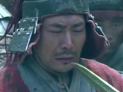 西楚霸王自刎前,说给刘邦的话太震撼,至今思项羽,不肯过江东!