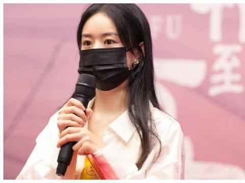 赵丽颖新剧官宣,剧情复古挑战演技,合作男演员让人期待