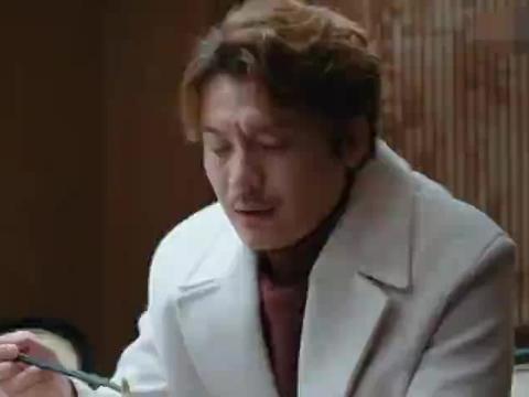 柳青透露蒙太弟弟不法收入,明玉:有把柄了!