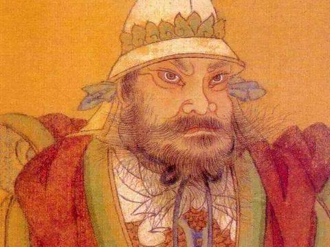 安禄山反叛初期唐玄宗的错误举措则更助长其气焰