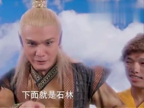 新济公活佛:道济被大王打死,没想下秒就打脸了,道济真牛