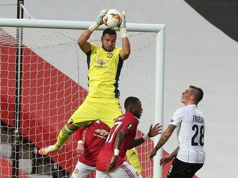 镜报:瓦伦西亚有意出价600万镑买罗梅罗,球员也想离队