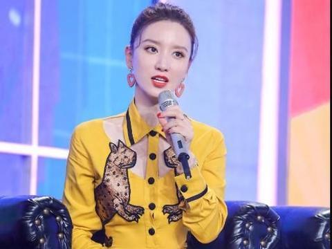 比起吴磊李晨被盗行程,张萌遭遇更可怕的身份泄露事件
