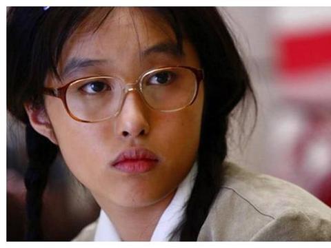 《丑女无敌》中的主角李欣汝,还演过冷艳嫦娥仙子,没想到吧?