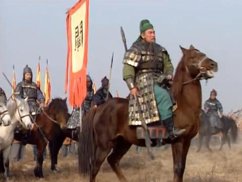 吕布死后,三国第一悍将是张飞还是赵云?为何不是关羽典韦马超?