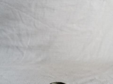 唐代早期青釉水盂