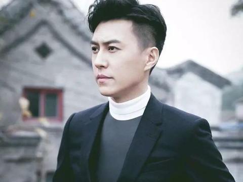 他跟江珊相恋5年,如今低调娶二婚妻子,儿子颜值已成功超过父亲