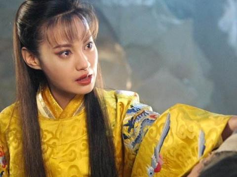 电视剧中惊鸿一瞥的8大女配,刘品言杨雪热巴,谁最让你心动?