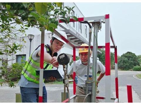 消除事故隐患 筑牢安全防线 锅炉房 储罐区 长兴县 天然气