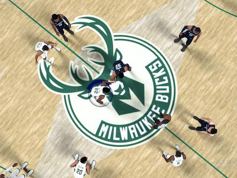 NBA2KOL2:悉数新版本亮点,版本之子重回巅峰,博班再迎大加强