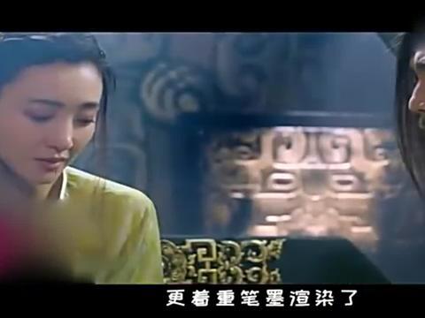 王丽坤版妲己演技炸裂,吴谨言版妲己坐不住了,播出倒计时!