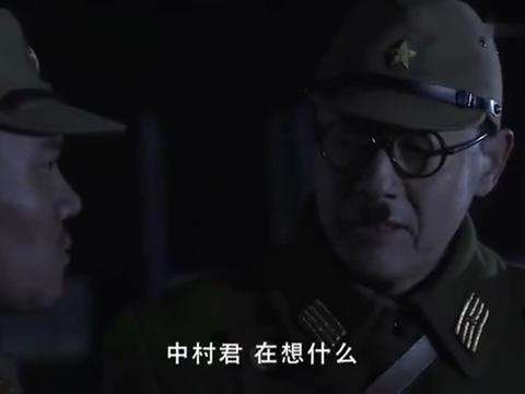 地道战:日本人放手一搏,封锁县城,作垂死挣扎!