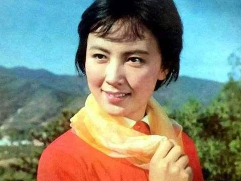 80年代著名影星赵静,当红时期嫁给粉丝,如今63岁过的幸福吗