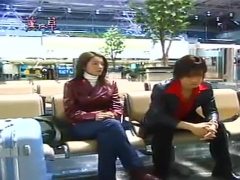 薰衣草:机场离开前Maggie坦白以薰真相季晴川疯狂寻找以熏
