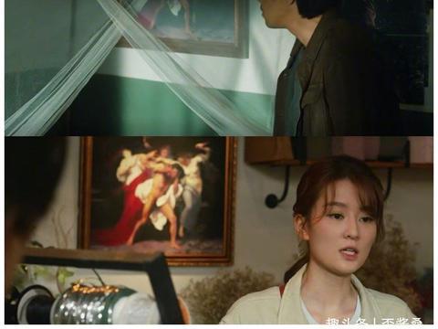 《在劫难逃》刘雨奇是造梦大师,赵彬彬是梦境,细节才是现实